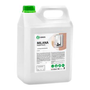Мыло антибактериальное GRASS Milana 5кг