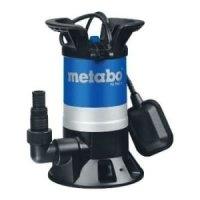 Погружной дренажный насос METABO PS 7500 S
