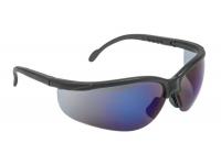 Очки защитные спортивные синие LEDE-EZ TRUPER