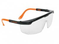 Очки защитные регулируемые LEN-2000 TRUPER