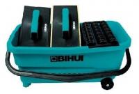 Набор для мытья плитки с ведром 19 L TWS19 BIHUI