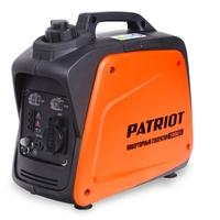 Инверторный генератор PATRIOT 1000i