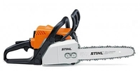 "Пила бензиновая STIHL MS 180 16"" NEW (1130-200-0472)"