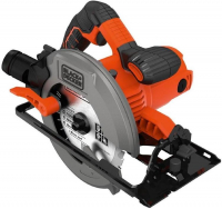 Пила диск 1550Вт Black&Decker СS 1550