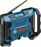 Радио-ЗУ BOSCH GМL 10,8
