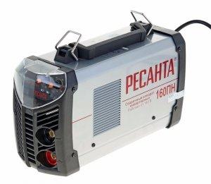 Сварочный аппарат РЕСАНТА САИ-160 ПН