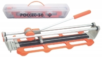 Плиткорез RUBI POCKET 50 Set (12986)