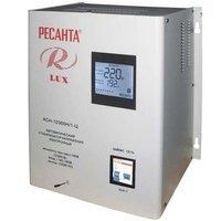 Стабилизатор РЕСАНТА Lux 12000 Н/1-Ц