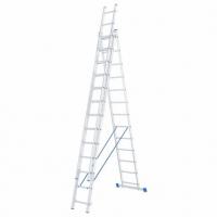 Лестница 2х секц. STAIRS 13 ступеней L213