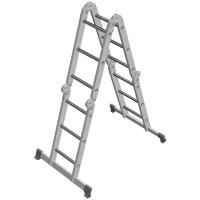 Лестница-трансформер 4*4 STAIRS