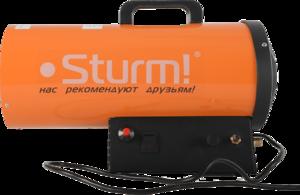 Пушка тепловая  газовая STURM GH 91151V