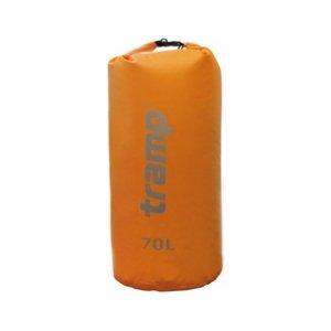 Гермомешок TRAMP 70л оранж (TRA-069)