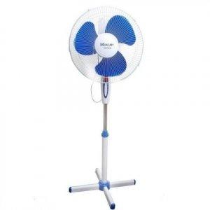 Вентилятор напольный MERCURY МС-7002