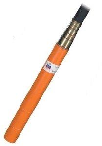 Вибронаконечник (51 мм) для гибкого вала ЭВ-260 Красный Маяк (045-0310)