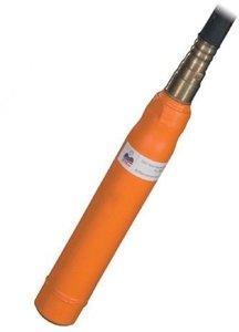 Вибронаконечник (76 мм) для гибкого вала ЭВ-260 Красный Маяк (045-0340)