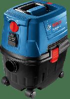 Пылесос BOSCH GAS 15 PS (0.601.9E5.100)