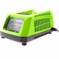 Зарядное устройство GREENWORKS 24V (2903607)