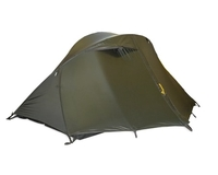 Палатка Normal ЗЕРО 2 Si/PU ультралёгкая (олива)